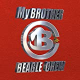 My BROTHER(初回限定盤)(DVD付)