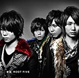 Don't Look Back!! / ROOT FIVE(江川直樹・石城結真)