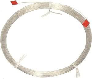 長い光ファイバー直径1.0mm 長さ30m
