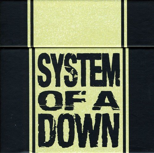 [画像:System Of A Down (Album Bundle)]