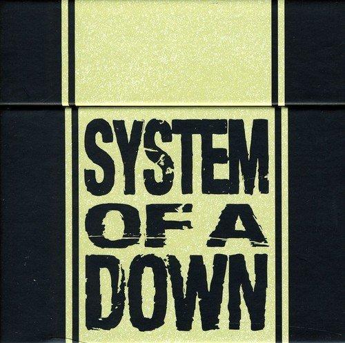 [画像:System Of A Down (Album Bundle)]