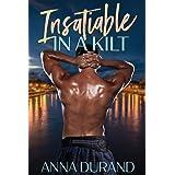 Insatiable in a Kilt: 6