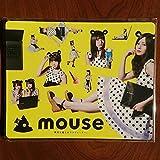 乃木坂46 mouse マウスパッド 非売品
