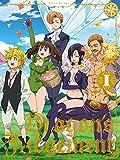 七つの大罪 憤怒の審判 DVD-BOX I