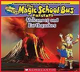 Magic School Bus Presents: Volcanoes & Earthquakes (English Edition) 画像