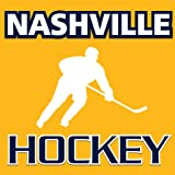 Nashville Hockey News(Kindle Tablet Edition)