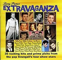 Larry Parnes Extravaganza