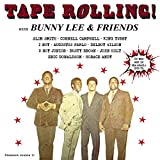 TAPE ROLLING! (On wax and in the studio 1971-74) [帯解説・ライナー対訳 / 国内仕様輸入盤CD] (BRPS91)