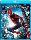 アメイジング・スパイダーマン2TM[Blu-ray/ブルーレイ]