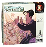 Avalon Hill - Rocketville by Avalon Hill [並行輸入品]