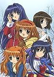 Kanon コンパクト・コレクション Blu-ray (初回限定生産)