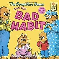 BRN BRS & BAD HABIT (First Time Books)