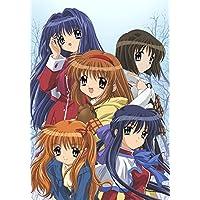 Kanon コンパクト・コレクション Blu-ray