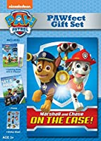 Paw Patrol: Marshall & Chase on the Case / [DVD]