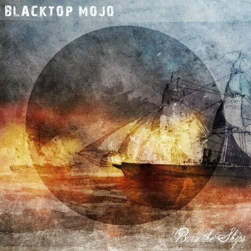 [画像:Burn The Ships [Analog]]