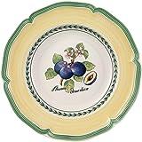 Villeroy & Boch French Garden Valence 23 cm Deep Plate, Porcelain