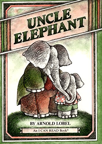 Uncle Elephant (I Can Read Level 2)の詳細を見る