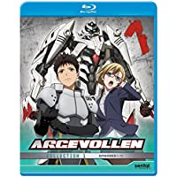 Argevollen Collection 1 /