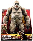 キングコング: 髑髏島の巨神 18インチ メガサイズ ポーザブルフィギュア コング / KON...