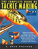 The Complete Book of Tackle Making 画像