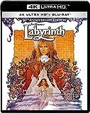ラビリンス 魔王の迷宮 4K ULTRA HD & ブルーレイセット [4K ULTRA HD + Blu-ray]