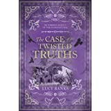 The Case of the Twisted Truths (Dr Ribero's Agency of the Supernatural)