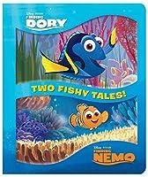 Finding Dory Padded Board Book (Disney/Pixar Finding Dory) (Disney / Pixar)