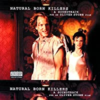 Ost: Natural Born Killers [12 inch Analog]