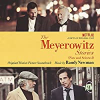 Ost: the Meyerowitz Stories [12 inch Analog]