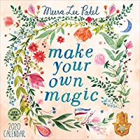 Make Your Own Magic 2020 Calendar