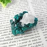ダイオプテーズ(Dioptase)結晶原石 42 DOK-42