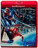 アメイジング・スパイダーマンTM 1&2パック【初回生産限定】[Blu-ray/ブルーレイ]