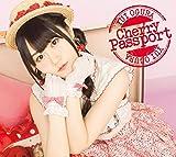 【Amazon.co.jp限定】Cherry Passport <CD+DVD盤>(オリジナル缶バッジ付)