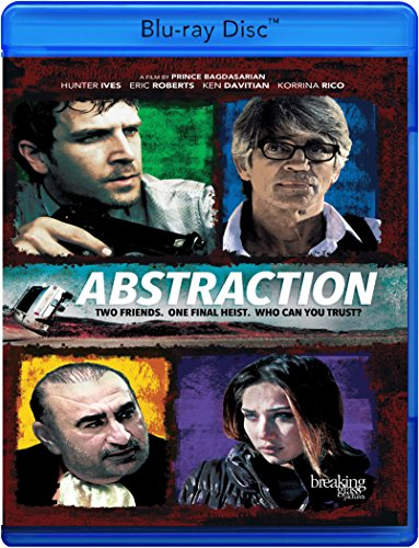 Abstraction [Blu-ray]