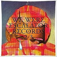 WE WERE ESCALATOR RECORDS 2.3