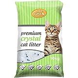 Feline First Cat Litter Crystals 10kg