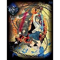 「喰霊-零-」 Blu-ray Special BOX