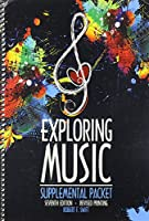 Exploring Music Supplemental Packet