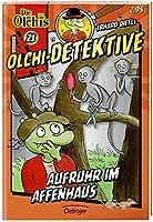 Olchi-Detektive Aufruhr im Affenhaus
