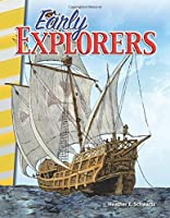 Early Explorers (Primary Source Readers-america's Early Years)