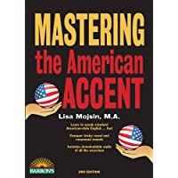 Mastering the American Accent (Barron's Foreign Language Gui…