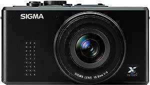 シグマ デジタルカメラ DP1