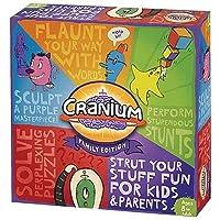 Cranium Family Edition [並行輸入品]