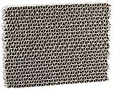 GSIクレオス Mr.スーパーブースコンパクト用 交換ハニカムフィルター ホビー用塗装用具 FT03H