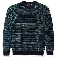 BOSS Orange Men's Kasteli Sweater
