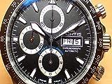 フォルティス FLB限定販売モデル 腕時計 FORTIS Cosmonauts FLB7 limited コスモノート FLB7 リミテッド 42mm Ref.401.26.FLB7 日本で..