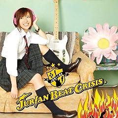 JURIAN BEAT CRISIS「フライング・ラビット」のジャケット画像