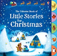 Little Stories for Christmas (Usborne Book Of...)