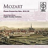 Piano Concertos 20-24 by Barenboim (2010-08-03)