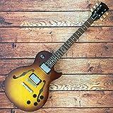 Gibson Memphis ギブソン セミアコギター ES-Les Paul Special II 2016 Model Ice Tea Burst